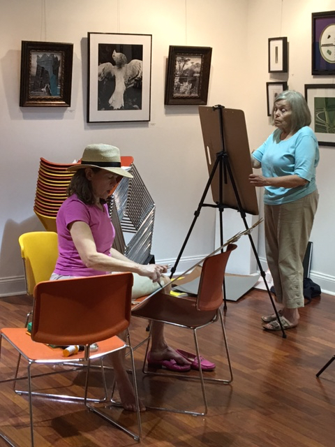 Figure Drawing Class - Newark Arts Alliance - Delaware
