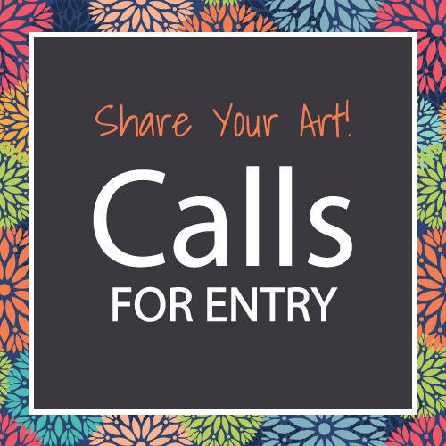 Calls for Entry - Newark Arts Alliance - Delaware