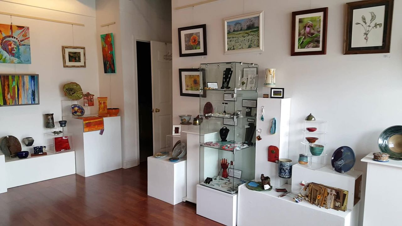 Gallery Shop – Newark Arts Alliance