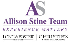 Sponsor - Allison Stine Team - Newark Arts Alliance