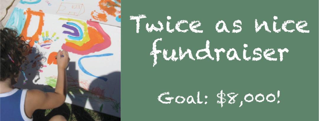 Twice As Nice Fundraiser - Newark Arts Alliance