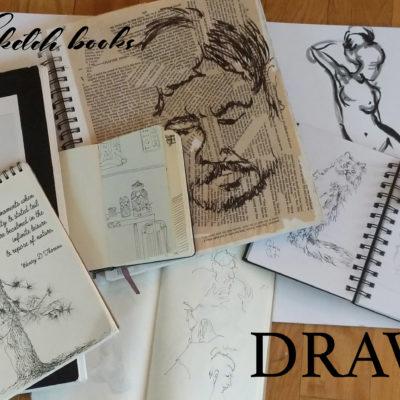 Sketchbook Promo