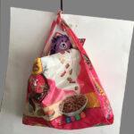 Bag it! Seedbag Handbags by Maggie Creshkoff