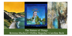 The Nature of Things - Newark Arts Alliance - Delaware Art