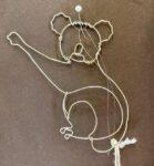 """""""Koala Ornament"""" by Addie Spicer, $20"""