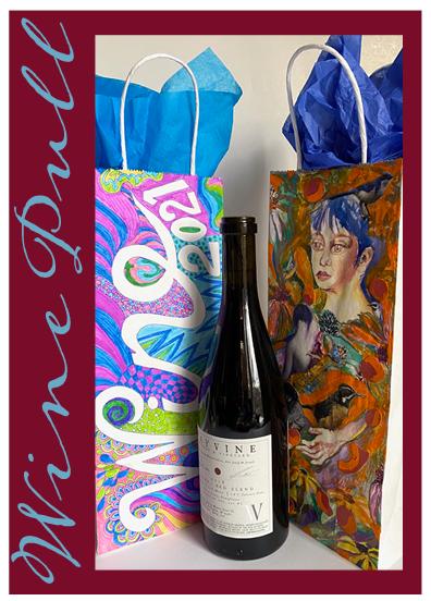 Wine Pull 2021 - Newark Arts Alliance