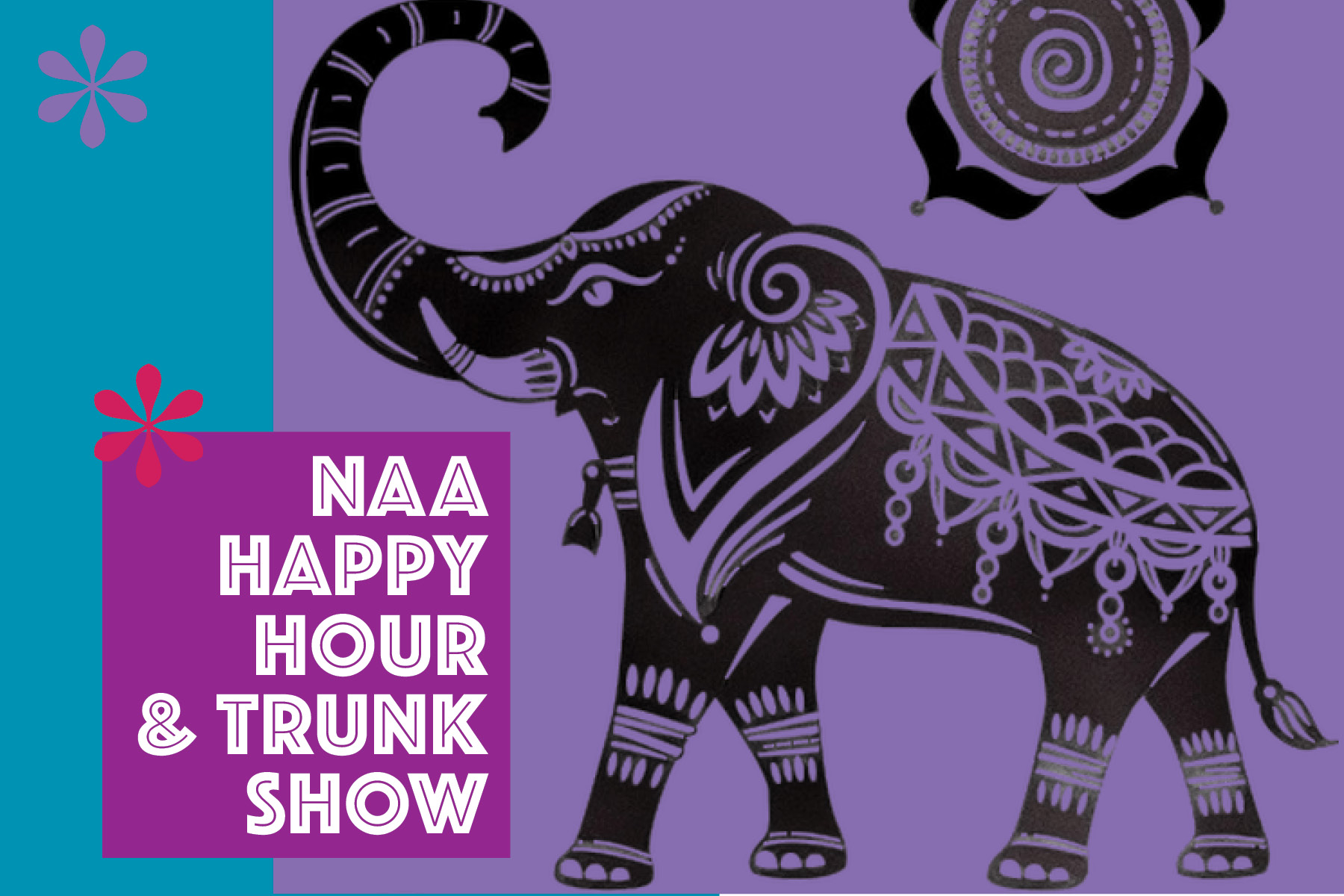 Happy Hour Trunk Show 2021