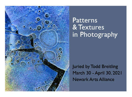 Patterns & Textures in Photography
